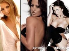 Firangi Actresses In Bollywood