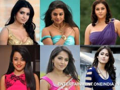 Tamil Actresses' Secret Love Affairs