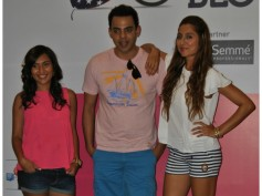 Cyrus, Anusha Associate With Web Reality Show, Beauty And The Blogger!