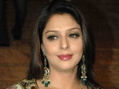 Actress Nagma Loses Her First Election