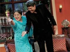 Comedy Nights With Kapil: When Kapil Dev Said 'Itthu Sa Tha' With Dadi!