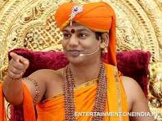 Swamy Nithyananda To Be The Part Of Bigg Boss Kannada 2!
