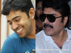 Nivin Pauly To Play Mammootty!