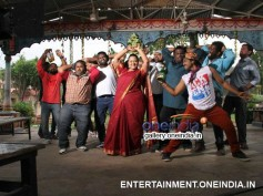 Photos: Shakeela Playing Lead In Gang Of Gabbar Singh