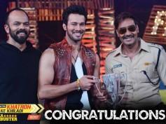 Rajneesh Duggal Wins Fear Factor - Khatron Ke Khiladi 5; Beats Gurmeet Choudhary, Nikitin Dheer!