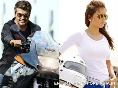 Ajith Wanted By Alisha Abdullah