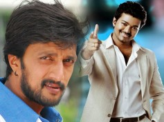 Tamil Actor Vijay Hails Sudeep For Maanikya
