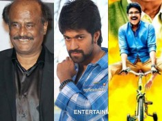 Gajakesari, Manam Affect Kochadaiyaan's Box Office Collection At Bangalore