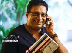 Ulavacharu Biryani Is A Like A Full Course Meal: Prakash Raj