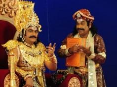 Yamaleela 2 Is High On Visual Effects: Krishna Reddy