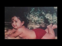 Childhood Pics Of Mollywood Celebs
