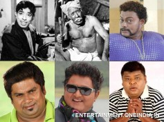 Best Comedians Of Kannada Film Industry