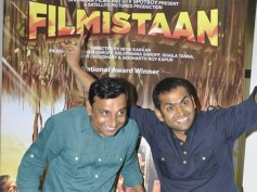 Filmistaan: Heart Warming Hug Across The Border