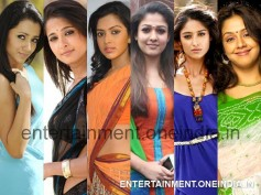 Tamil Actresses' Height: Who Is The Tallest Actress In Kollywood?