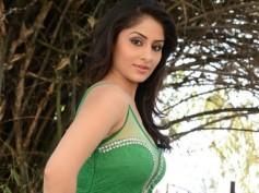 Rangrasiya's Laila Aka Ankita Sharma Gets Tattooed!