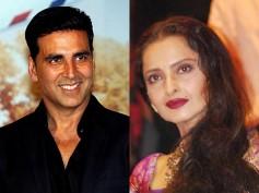 Love Affairs Of Bollywood's Casanova, Akshay Kumar