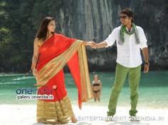 It's So Much Fun To Work With Naresh In Jump Jilani: Isha Chawla