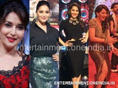 Did Madhuri Dixit Go Too Adventurous On Jhalak Dikhla Jaa 7 With Her Look?