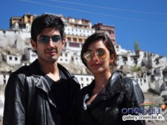 Fugly Promotions In Leh: Director Kabir Alone