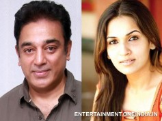 Soundarya Inspires Kamal Hassan To Revive Marudhanayagam!