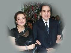 When Dilip Kumar Refused To Work With Saira Banu