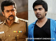 Simbu To Clash With Surya
