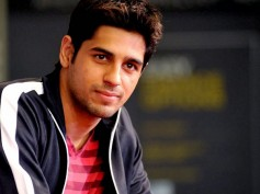 Sidharth Malhotra To Make His TV Debut!