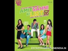 Watch Trailer: Vir Das Impressive In Amit Sahni Ki List