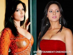 I Am Not Replacing Sunny Leone: Neetu Chandra