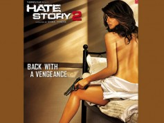 Pics: Surveen Chawla's Bold Skin Show In Hate Story 2
