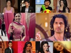 Star Parivaar Awards 2014: Complete List Of Winners; Yeh Hai Mohabbatein, Diya Aur... Sizzle (Pics)