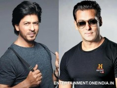 SRK Or Salman? The Most Short Tempered Bollywood Celebrities