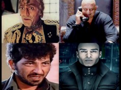 Iconic Villains Of Bollywood: #Ek Villain