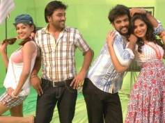Kalakalappu 2 Not On The Cards