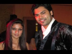 Nayantara-Ganesh Venkatraman's Friendship Raises Eyebrows