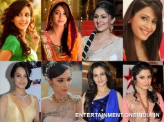 Are Pretty Female Villains The USP: Yeh Hai Mohabbatein, Jodha Akbar, Qubool Hai... (Pics)