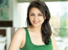 Parineeti Chopra Has A Back Up Plan If Acting Career Fails