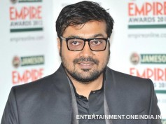 There's An Honesty In Dark Themes: Anurag Kashyap