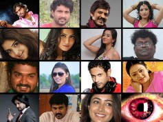 Bigg Boss Kannada 2: Know About Contestants