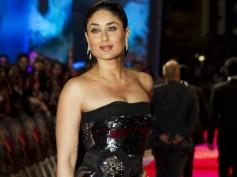 Kareena Says No To Film With Hubby Saif Ali Khan