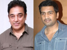 Is Kamal Hassan Angry With Santhanam?