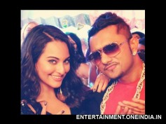 Sonakshi Sinha To Go Yo Yo Honey Singh Style Again!
