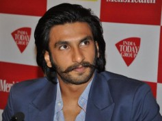 Why Is Ranveer Singh Angry With Media?