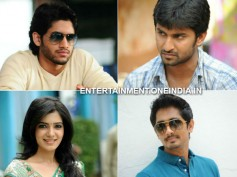 Siddharth, Nani, Naga, Samantha Starring In Bangalore Days Remake?