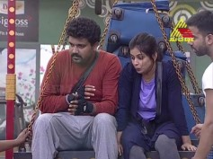 Bigg Boss Kannada 2: Day 2 Highlights