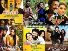61st Filmfare Awards South: Tamil Nomination List