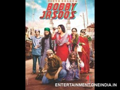 Bobby Jasoos Film Review: Three Cheers For Vidya Balan