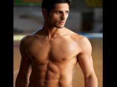 Why Doesn't Sidharth Malhotra Want To Fit Into His Clothes Anymore?