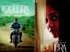 Sonakshi Sinha, Ranveer Singh Remembers Their Lootera