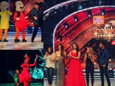 Jhalak Dikhla Jaa 7's Complete List Of Wild Card Entries And Details-Photos